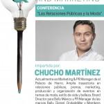Chucho-Martínez