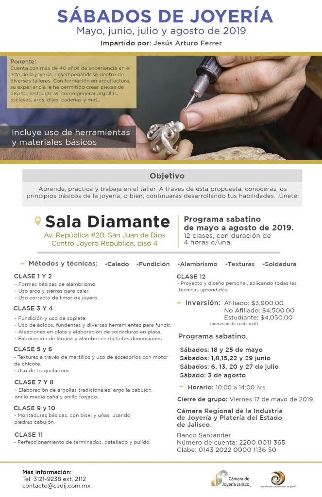 poster TALLER sabatino#22D9