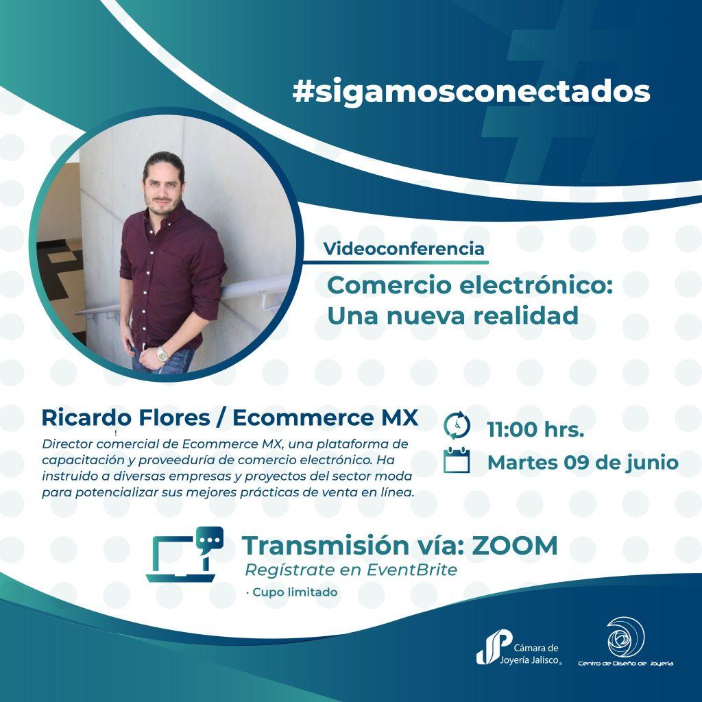 Ricardo post