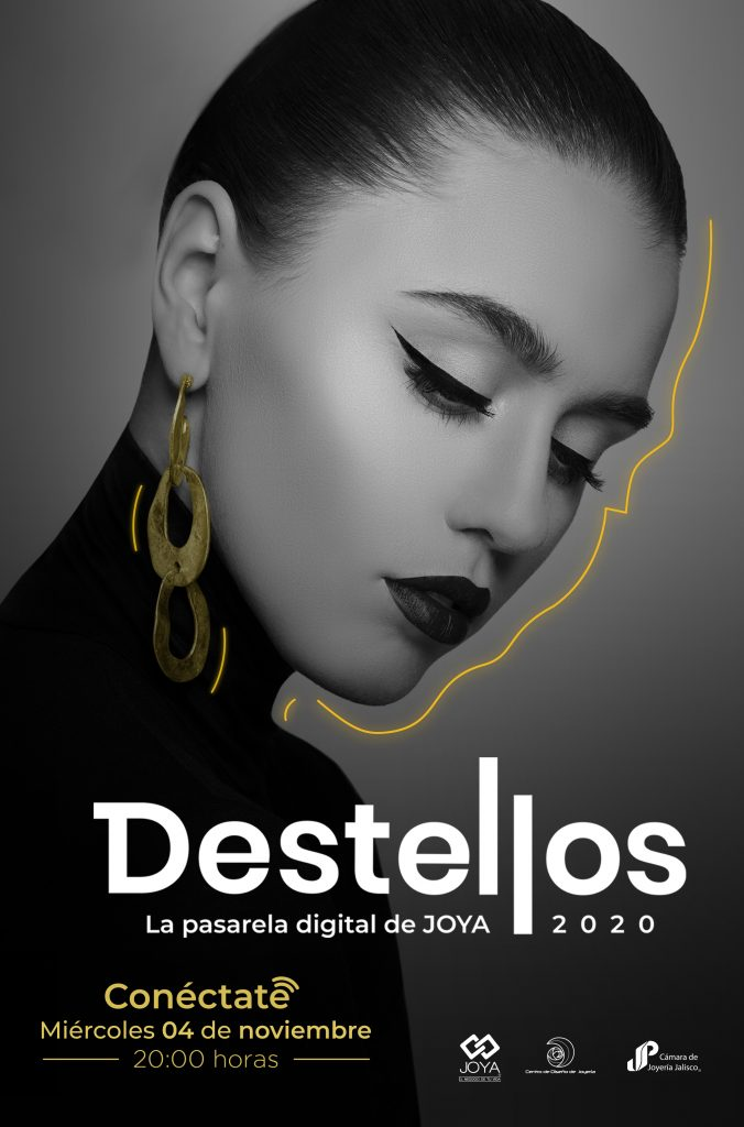 Poster destellos_fechayhora